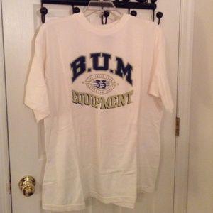 B.U.M Equipment